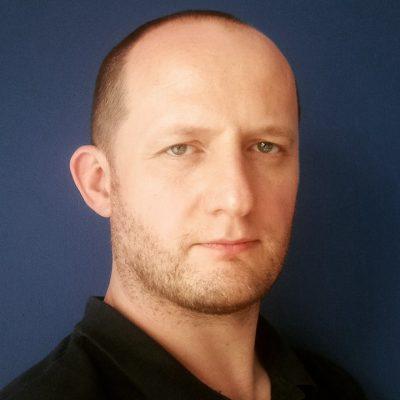 Jakub Miłek - rysownik, ilustrator
